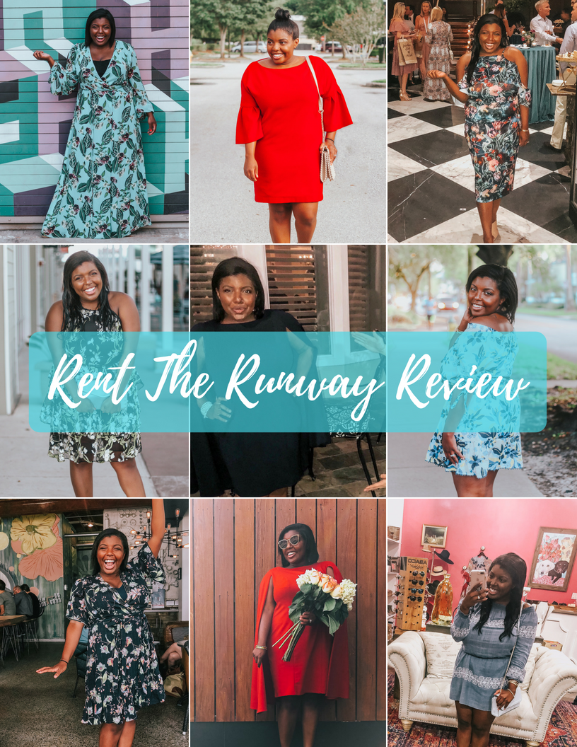 Rent The Runway Unlimited Review: Is It Worth The Money?