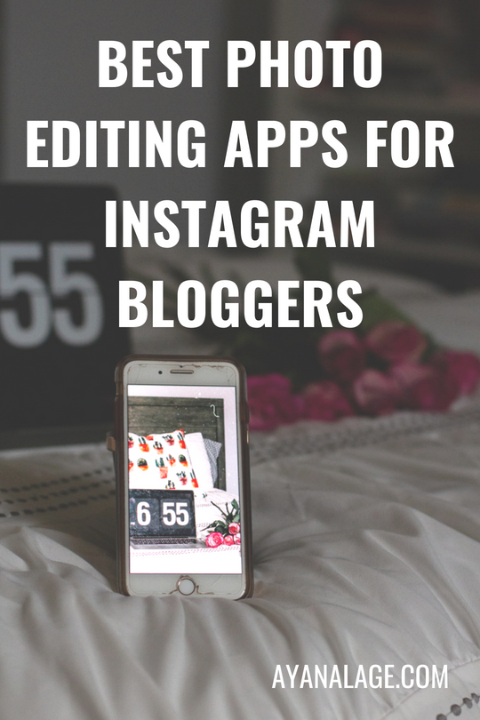 How To Edit Instagram Photos | Best Photo Editing Apps For Instagram