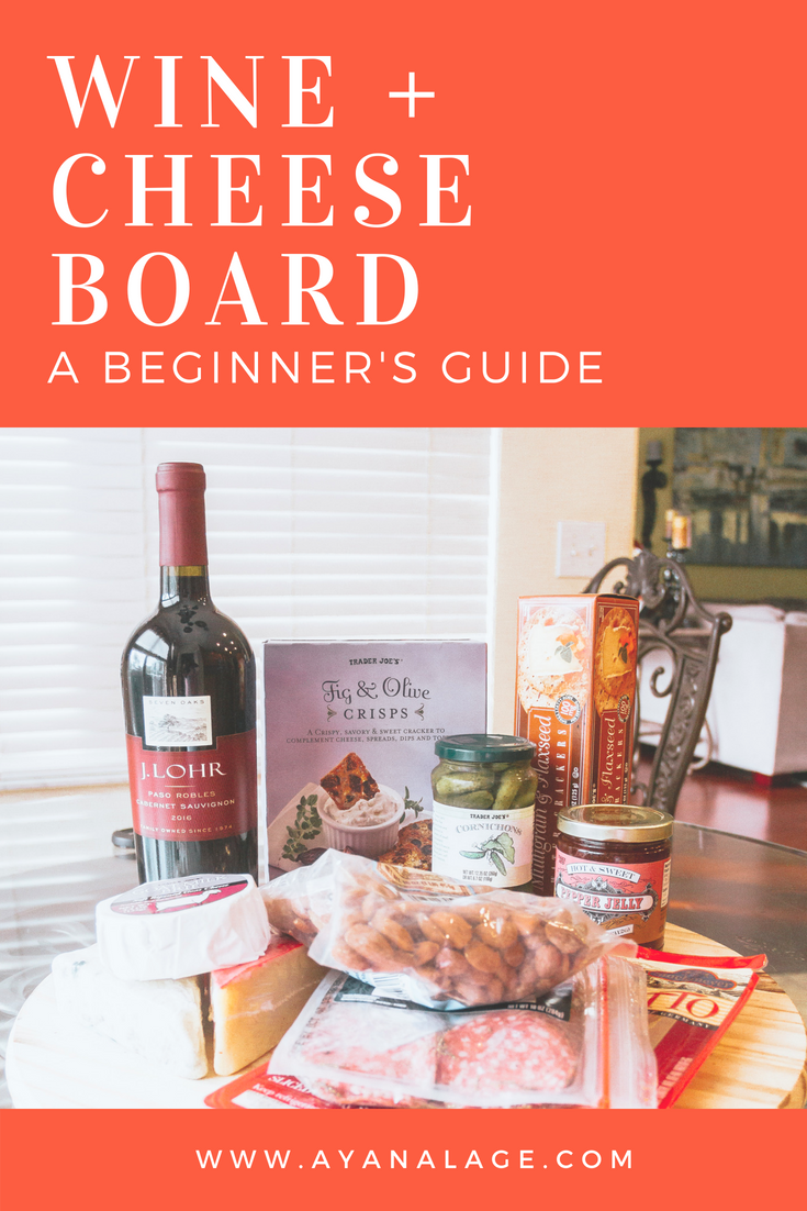 How To Make A Charcuterie Board In 15 Minutes