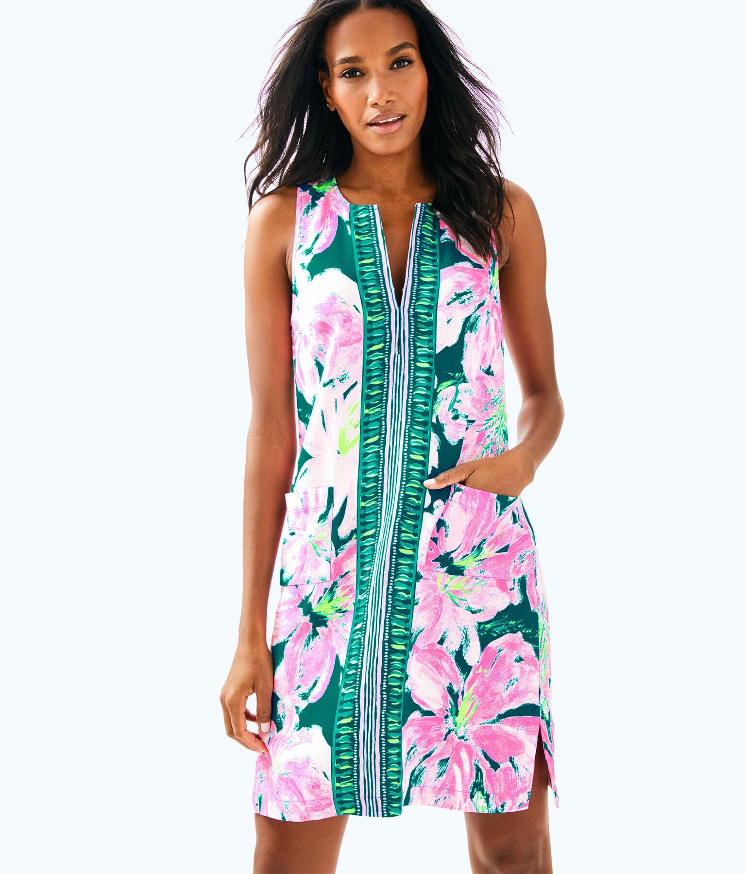 lilly pulitzer carlotta shift