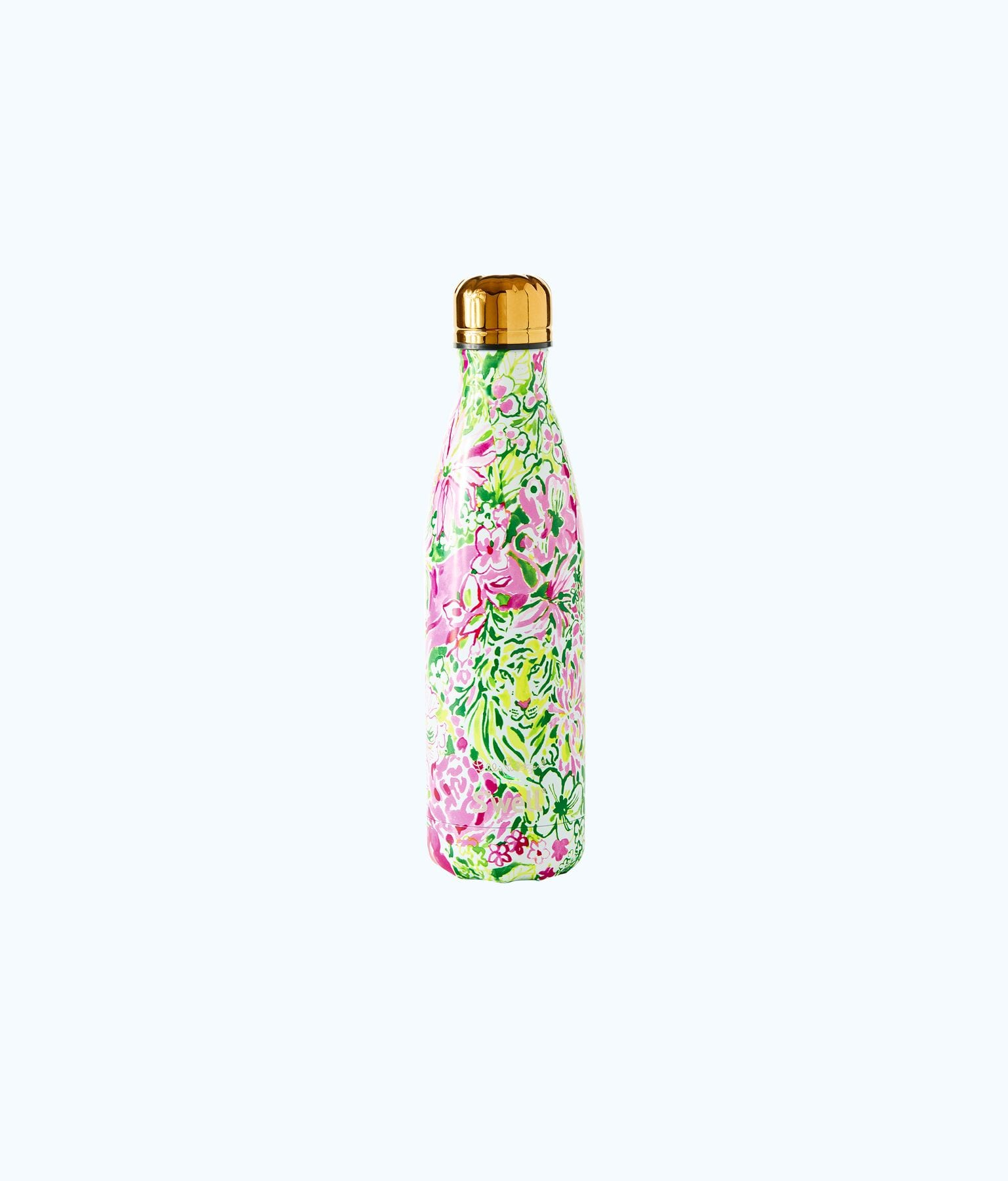lilly pulitzer 17oz swell bottle