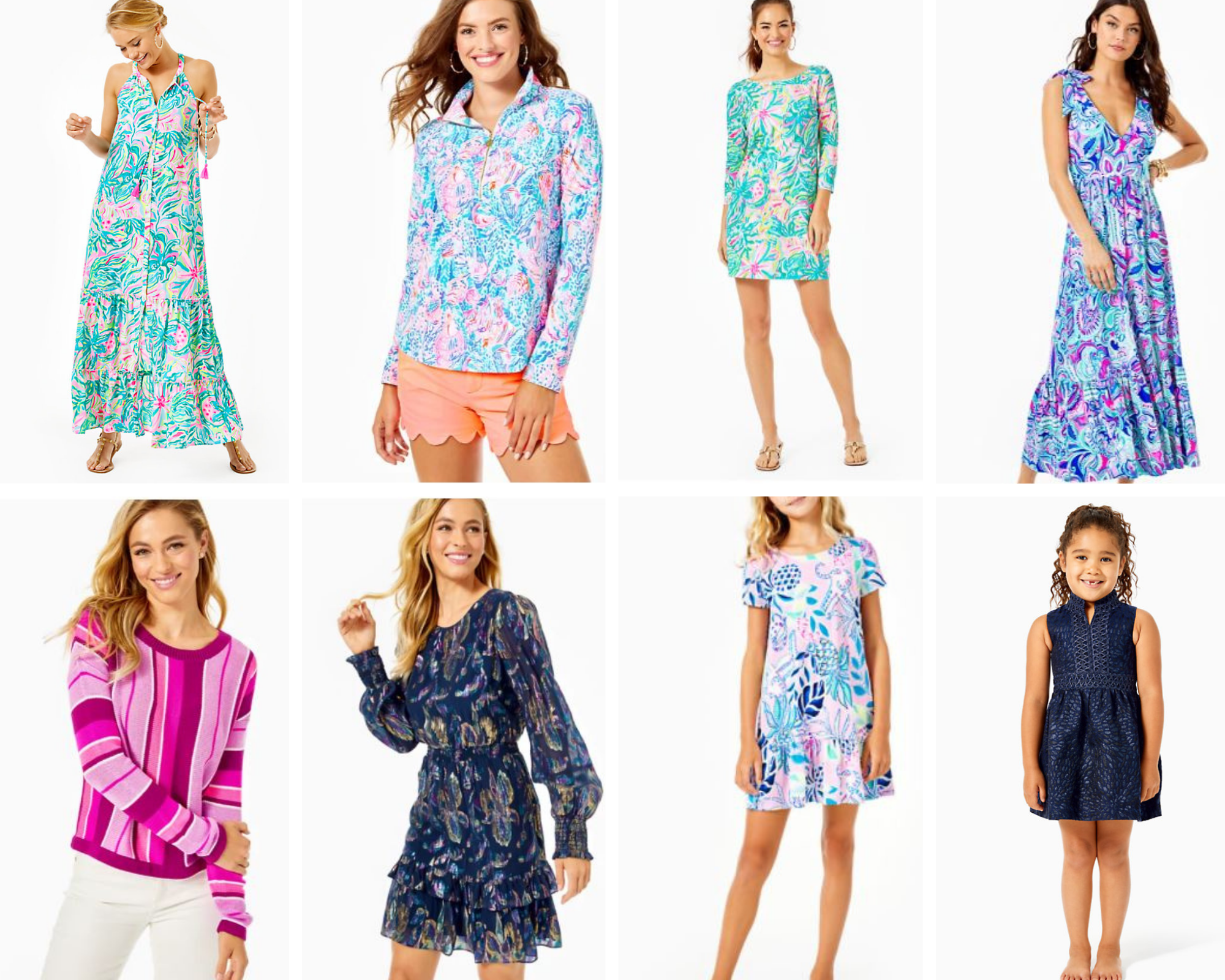 Lilly Pulitzer sale picks
