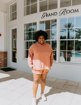 Best Ever Plus Size Loungewear For Short People